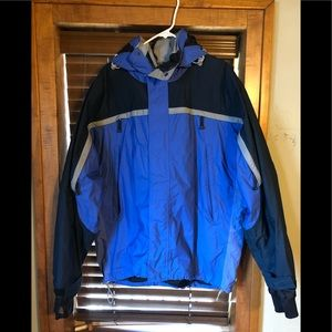 Nike ACG Storm Fit Heavy Jacket Large Men's